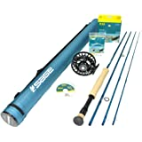 """Sage Motive 1090-4 Fly Rod Outfit (9'0"""", 10wt, 4pc)"""