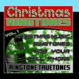 Christmas Ringtones Vol. 1 - Christmas Music
