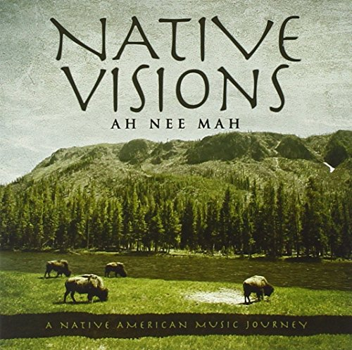 Gospel Flute Music - Native Visions: A Native American Music Journey