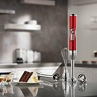 KitchenAid KES25A3 Mixer de Mao, Candy Apple