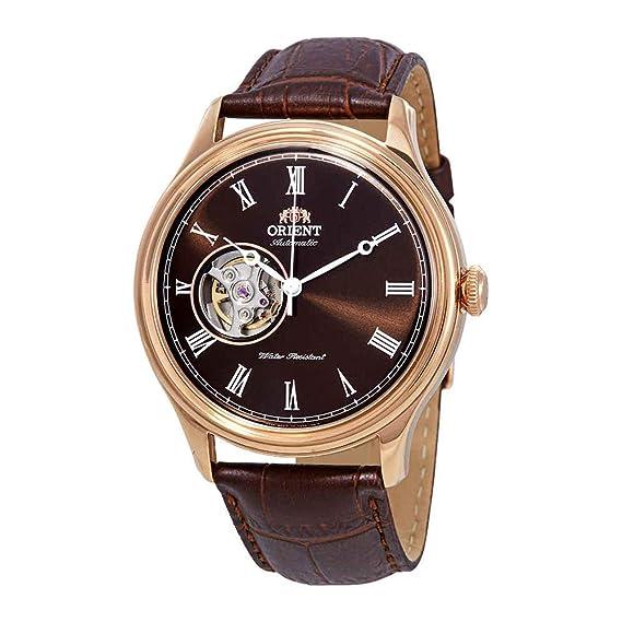Reloj Orient Automático Caballero FAG00001T0 Elegant