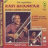 Golden Jubilee Concert Live