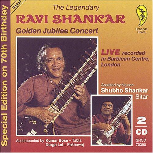 Golden Jubilee Concert Live by Chhanda Dhara