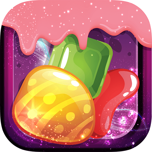 - Betty Candy Heroes - Christmas Soda Pop Match 3 Blitz Puzzle Game
