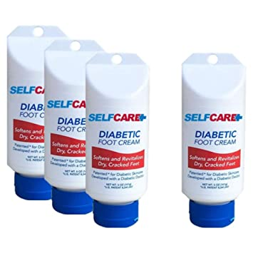 Amazon Com Buy 3 Get 1 Free Diabetic Foot Cream Revitalize Dry