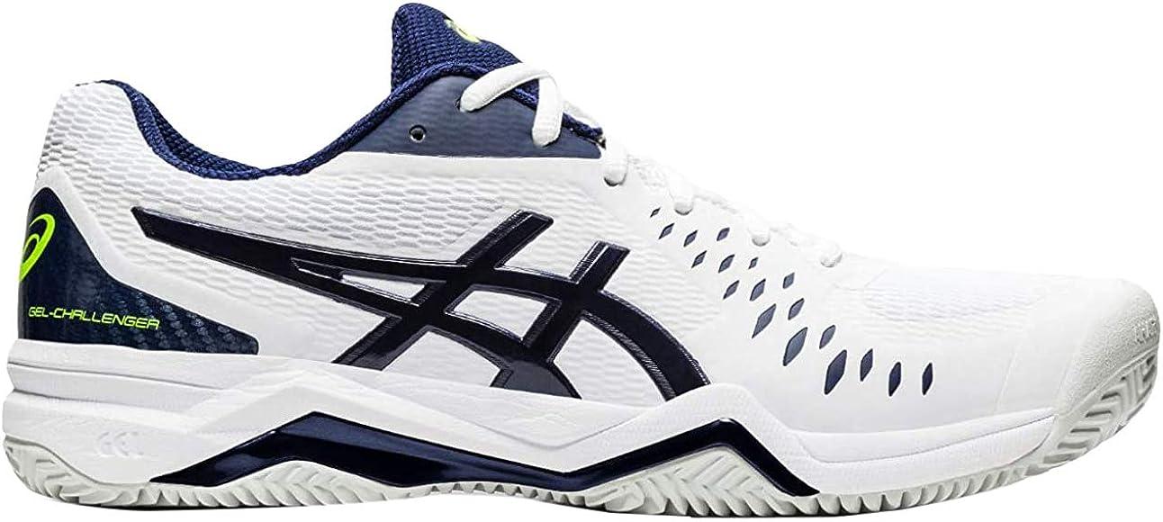 ASICS Gel-Challenger 12 Clay, Zapatillas de Tenis Hombre