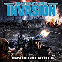 Gray Panthers Invasion Audiobook by David Guenther Narrated by Talon Beeson