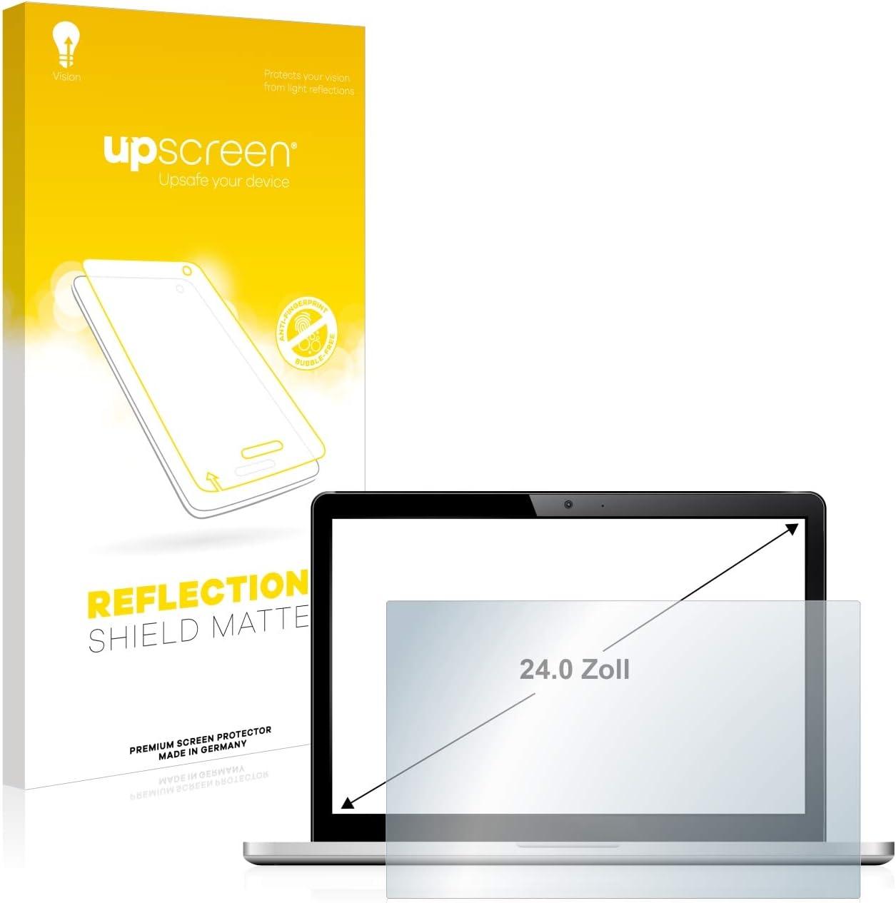 upscreen Protector Pantalla Mate Compatible con Pantallas Planas ...
