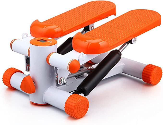 Yhjklm Mini Bici para Brazos y piernas Stepper Home Ultra-Quiet ...