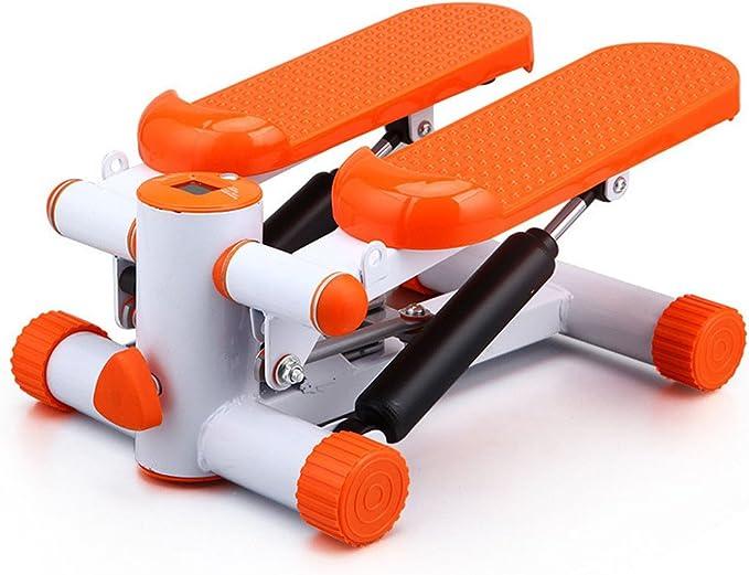 Yhjklm Mini Bici para Brazos y piernas Stepper Home Ultra-Quiet ...