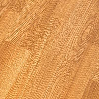 Alloc Commercial Castle Oak 11mm Laminate Flooring with 2mm Attached Pad 734243TP SAMPLE