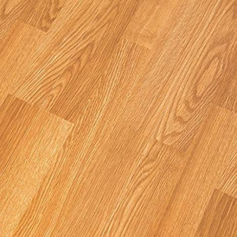 Alloc Commercial Castle Oak 11mm Laminate Flooring With 2mm Attached