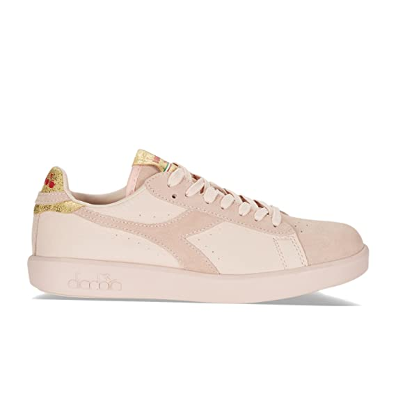 Diadora Sports shoe GAME WIDE XMAS for woman: Amazon.co.uk
