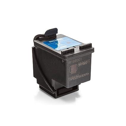 Inka Doo® de tinta compatible con HP Deskjet 3730 ...