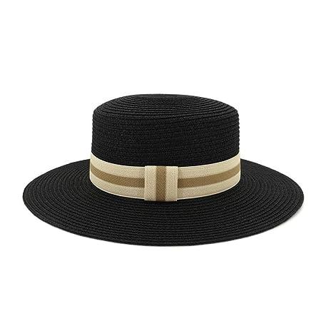 zlhcich Sombreros de Vaquero para Hombres Sombreros de ...