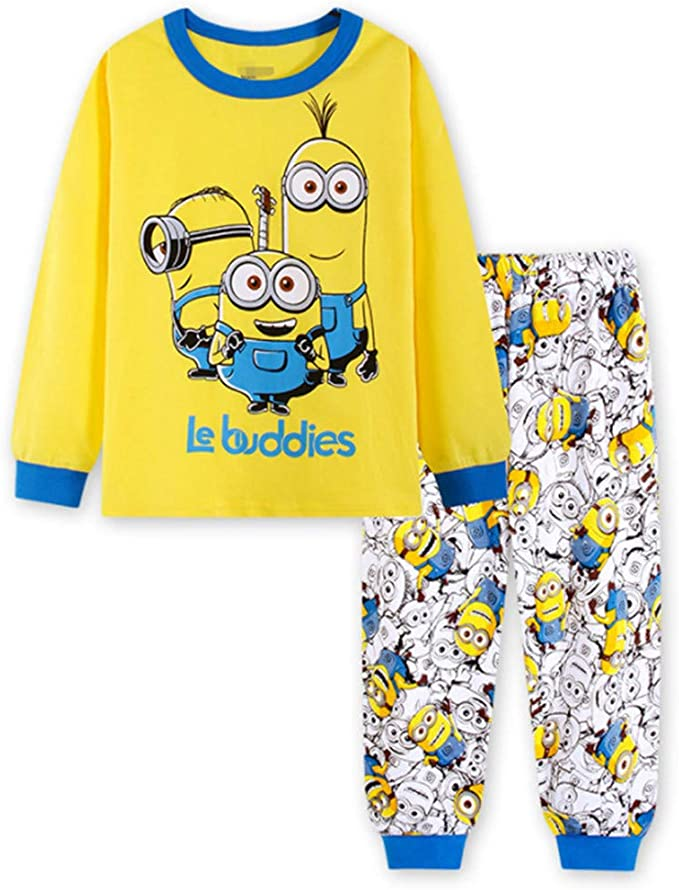 Top 9 Best Minions Clothing For Toddlers (2020 Updated) 6