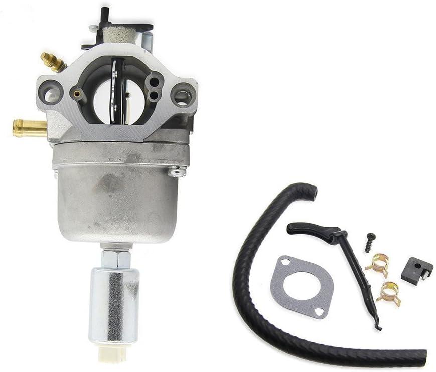 Lumix GC Gasket Carburetor for Craftsman LTS2000 Lawn Tractor 20HP Briggs & Stratton