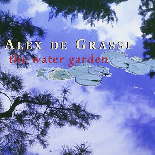 Water Garden by Alex De Grassi (1998-08-24)