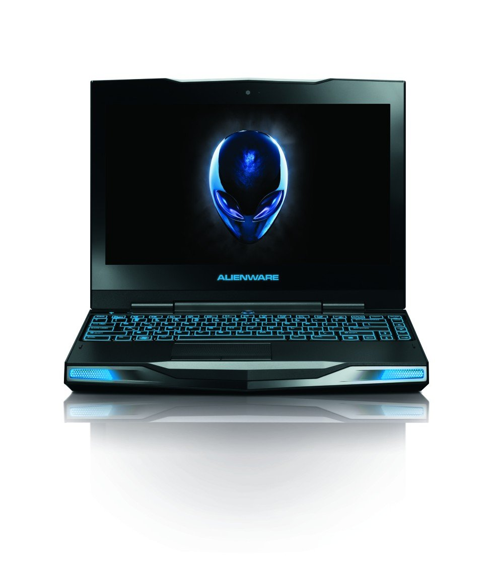 Alienware M11xR3 Notebook nVidia 1GB GeForce GT540 VGA Windows 8 Drivers Download (2019)