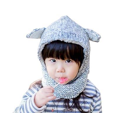 Nizza Dia Winter Unisex Skimasken Gesichtsmasken Kinder Mädchen