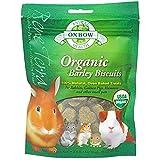 Oxbow Animal Health Barley Biscuits Bene Terra...