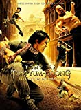 Tom Yum Goong - Revenge of the Warrior - 3-Disc Limited Uncut Collector's Edition auf 444 Stück/Mediabook Cover C [Blu-ray]