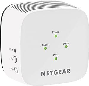 NETGEAR EX6110-100NAS AC1200 WiFi Range Extender