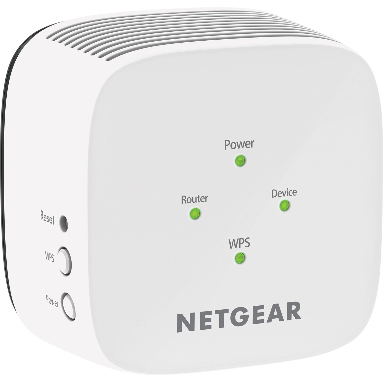 Netgear EX6110 AC1200 Dual Band WiFi Wireless Range Extender
