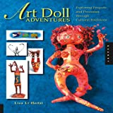 Art Doll Adventures
