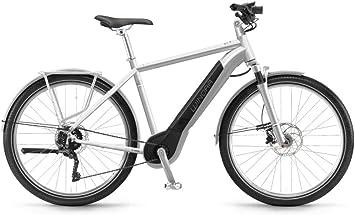 Unbekannt Winora Sinus iX11 Urban 500 WH Bosch intube Bicicleta ...