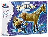 : Foldin' Art 3D Horse
