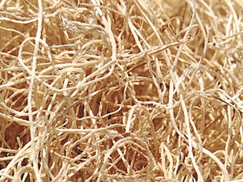 Natural Coarse Wood Excelsior 1/4 Bale Box ~ Aspen Wood Fibers (2 Boxes) - WRAPS-CWE14 by Miller Supply Inc