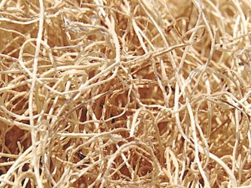 Natural Coarse Wood Excelsior 1/4 Bale Box ~ Aspen Wood Fibers (2 Boxes) - WRAPS-CWE14