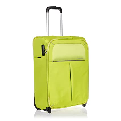 Trolley cabina 2 ruedas - Roncato Crucero poliéster - 2.3kg - Aprobado Ryanair