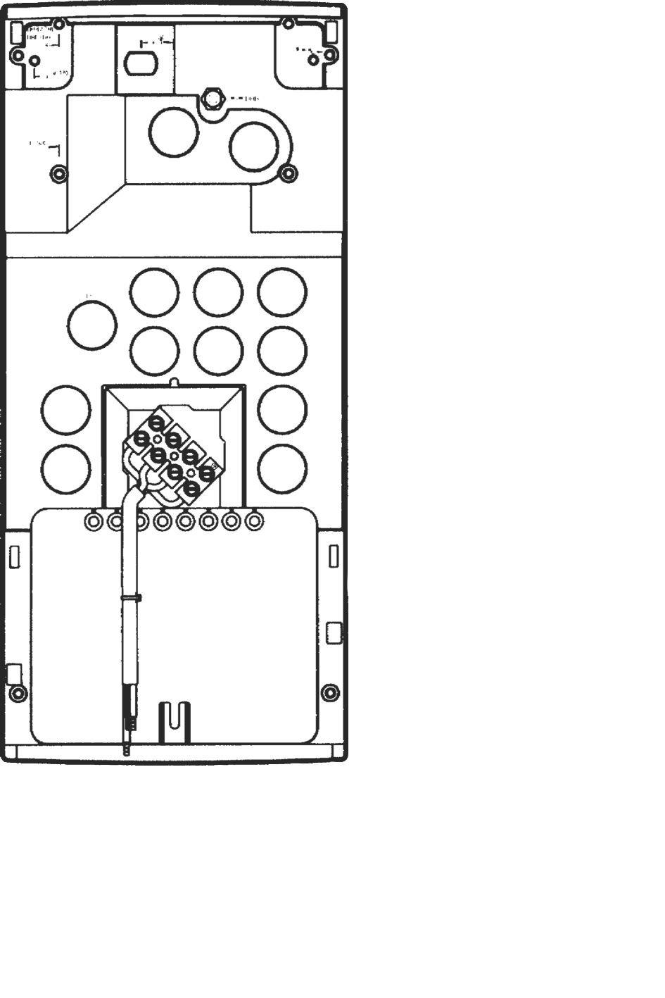 wei/ß kW 400 V Stiebel Eltron 227608 DHB 18 ST elektronisch gesteuerter Durchlauferhitzer W