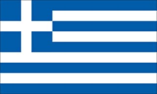 product image for Valley Forge Flag 4-Foot by 6-Foot Nylon Greece Flag