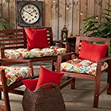 Greendale Home Fashions Indoor/Outdoor Chair