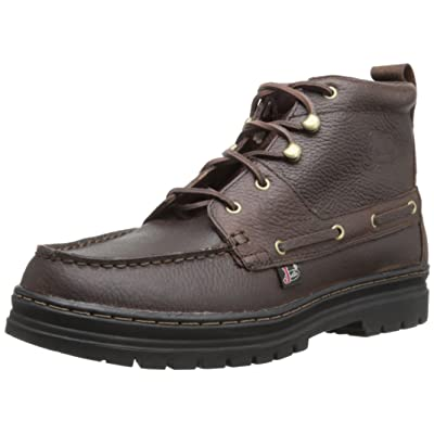 Justin Boots Men's Causal Chukka Boot | Chukka