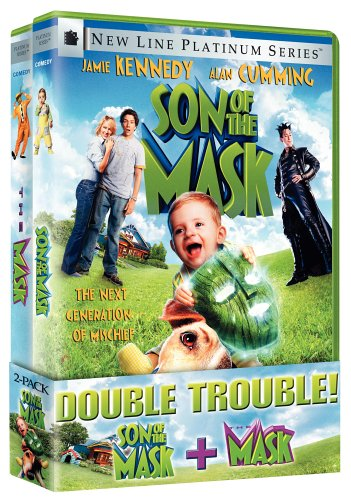 - The Mask / Son of the Mask