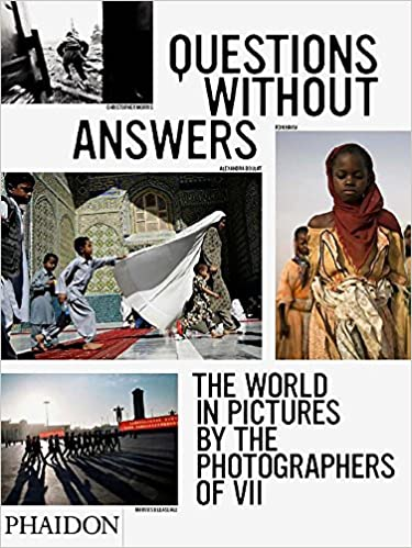 Questions without answers. The world in pictures: The World ...