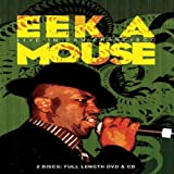 Eek A Mouse Live in San Francisco ( +CD)