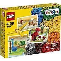 LEGO Classic XL Creative Brick Box