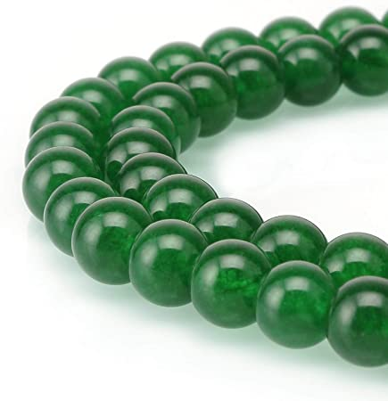 Natural 5x8mm 16 strand Green reconstituted howlite rondelle beads Genuine Gemstone