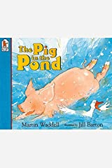 The Pig in the Pond Paperback