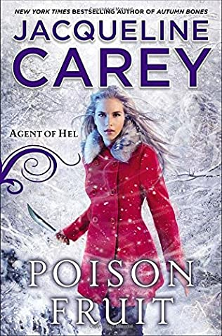 book cover of Poison Fruit
