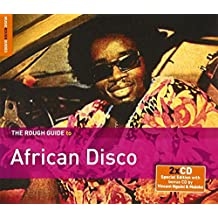 The Rough Guide To African Disco 2CD