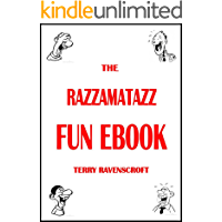 The Razzamatazz Fun eBook
