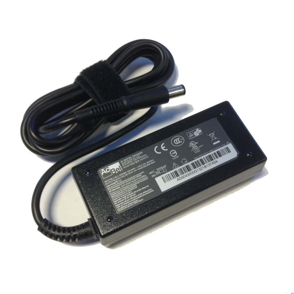 Amazon.com: HP Pavilion G6-2200 G6-2300 G4 Laptop AC Adapter Charger Power Cord: Computers & Accessories