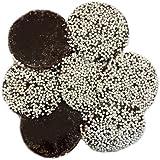 Dark Chocolate Non-Pareils by Guittard 16 oz
