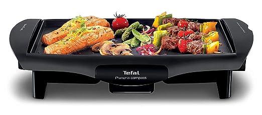 Tefal Compact CB500512 - Plancha Cocina Compact Antiadherente de ...